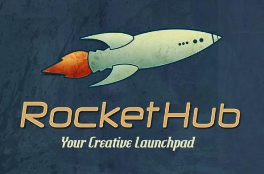 RocketHub